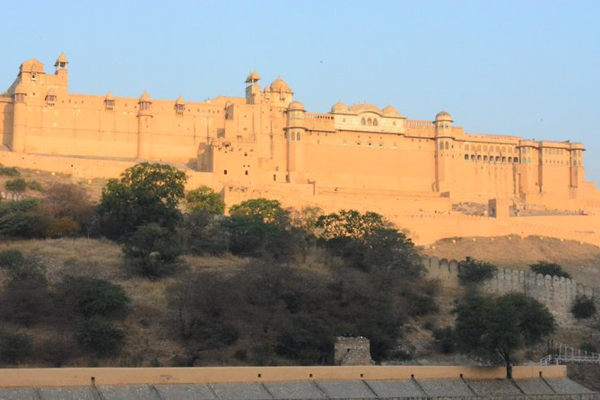 Private day tour of Jaipur