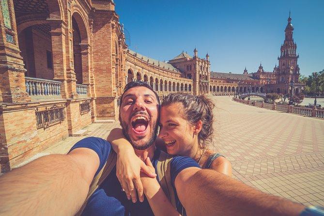 The Best of Seville Walking Tour