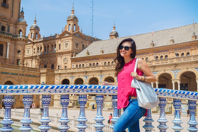The Best of Sevilla Walking Tour