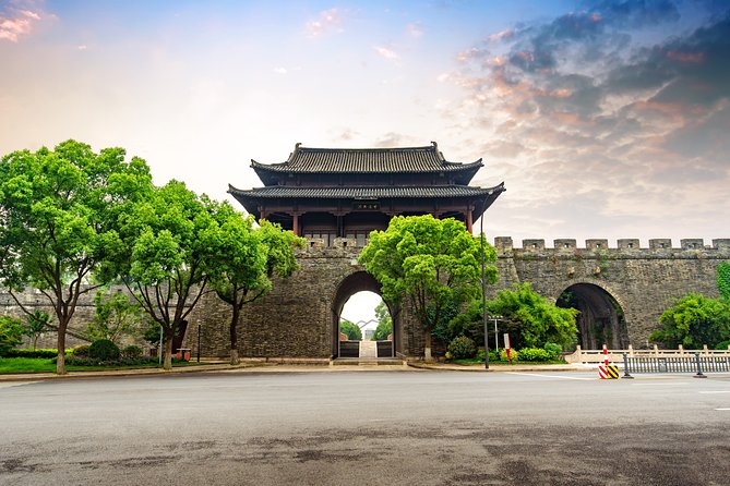 The Best of Shaoxing Walking Tour