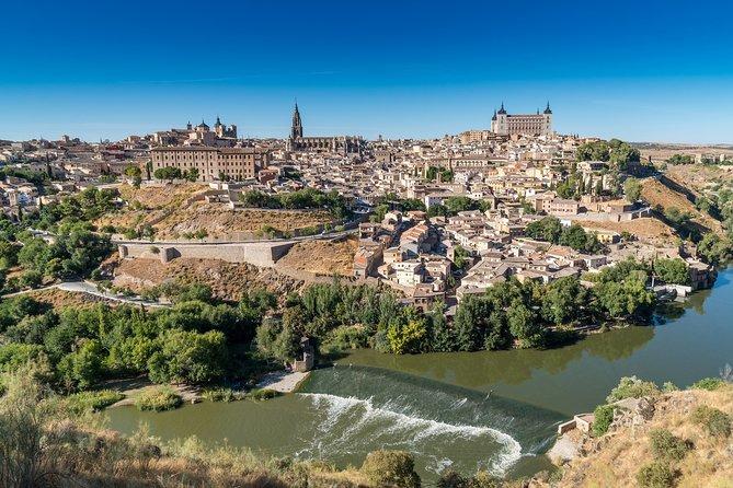 The Best of Toledo Walking Tour