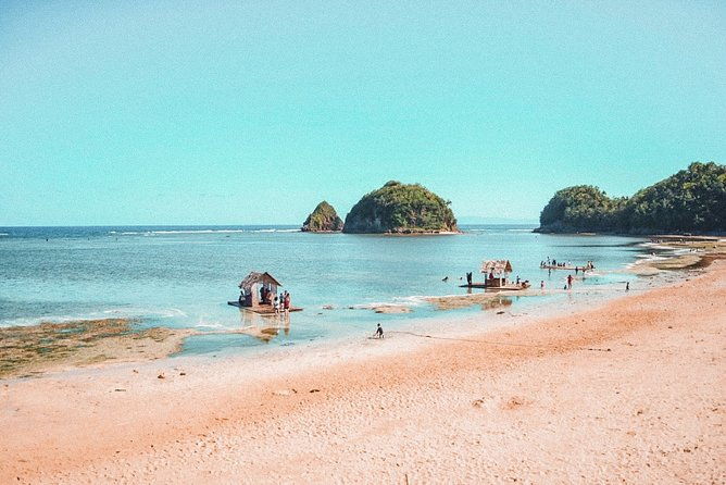 West Catanduanes Bicol Day Tour