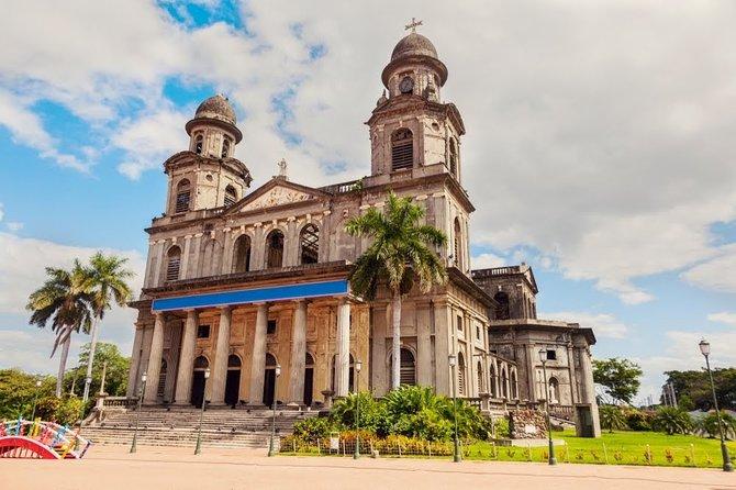 Romantic tour in Managua