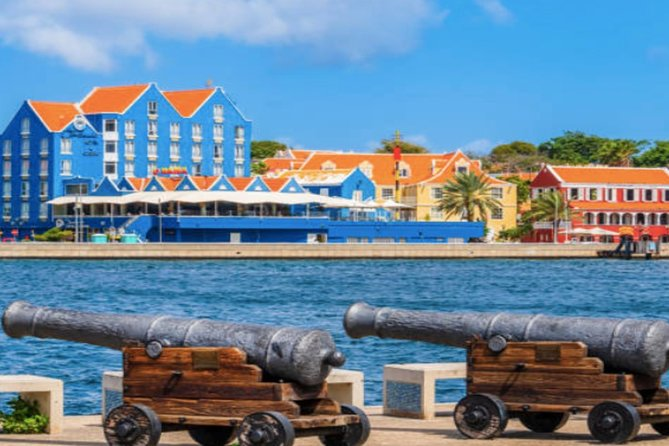 Curacao Shore Excursion: Beach Treat and Curacao Island Tour