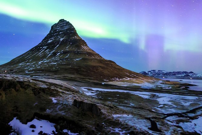 Magical Iceland with Northern Lights | Package Coach Tour - 7 Nights 8 Days