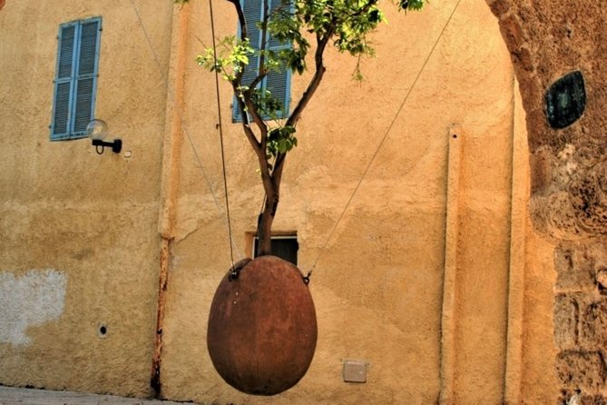 Old Jaffa Private Online Tour - Join us on Zoom