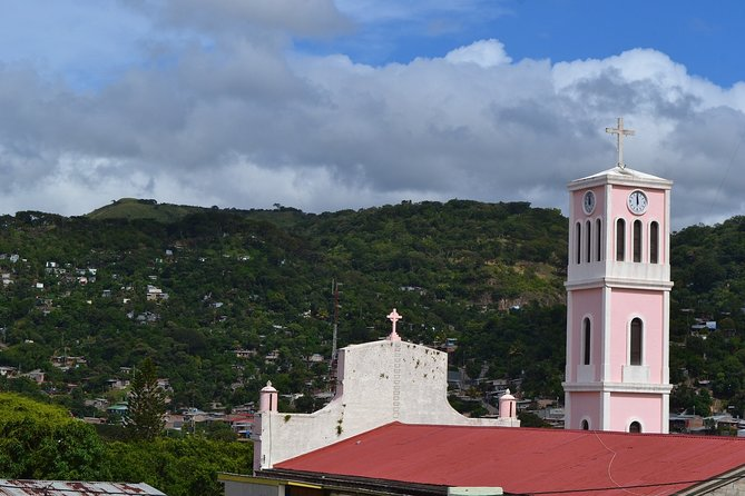 Romantic walking tour in Matagalpa