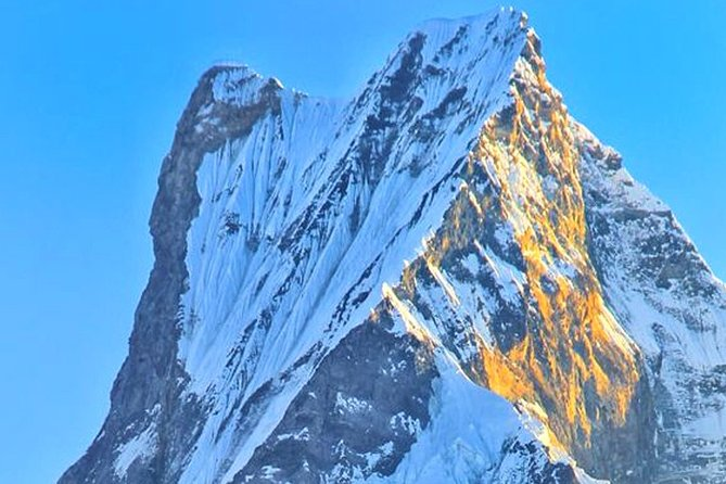 Mardi Himal Trekking - 10 Days