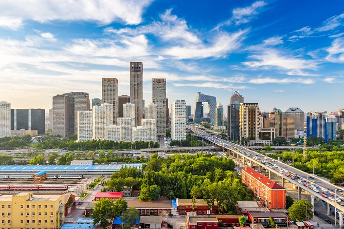 The Best of Chaoyang Walking Tour