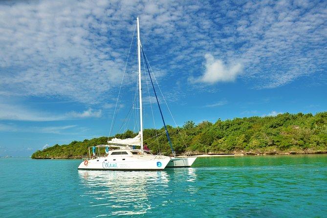 Oceane Private Eco Tour Ile aux Aigrettes