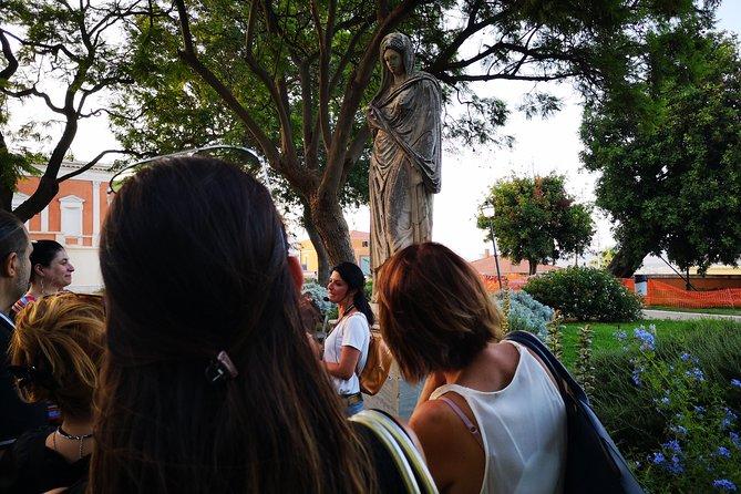 Cagliari Belle Époque: glances over the city of Ottone Bacaredda