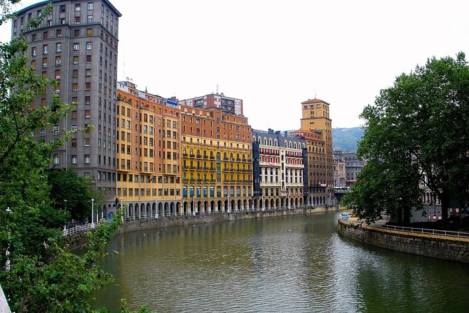 The Best of Bilbao Walking Tour