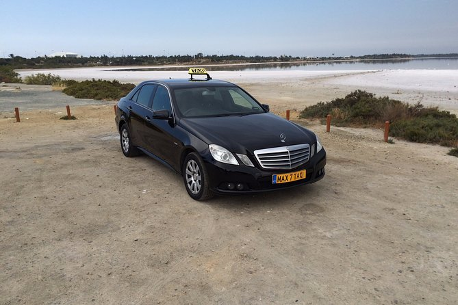Private Transfer from Nicosia to Larnaca Airport in 6 seater Taxi