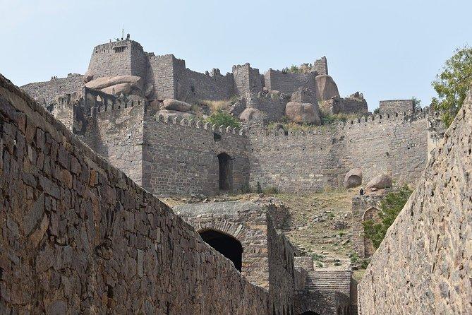 Romantic tour in Hyderabad