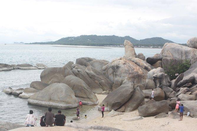Koh Samui Island Tour