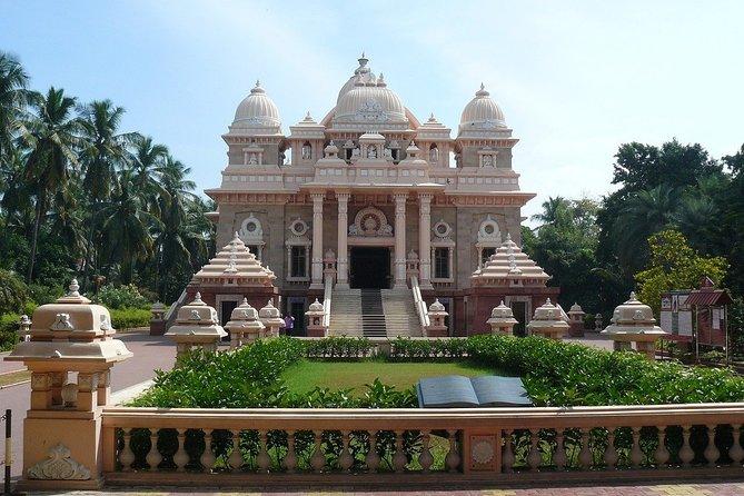Romantic tour in Chennai