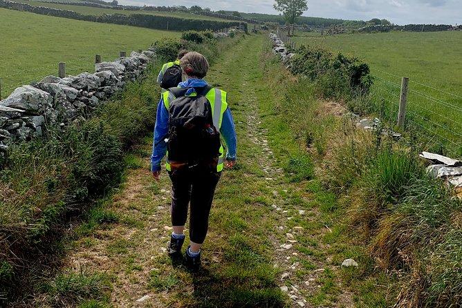 The Pilgrim's Walk and Lunch in Irish for Beginners