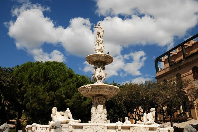 Discover Messina on a private walking tour