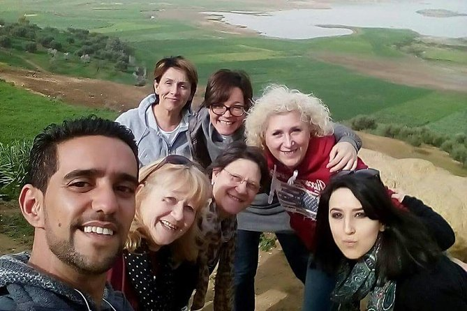 Imperial Cities and Morocco Desert tours 6 Days
