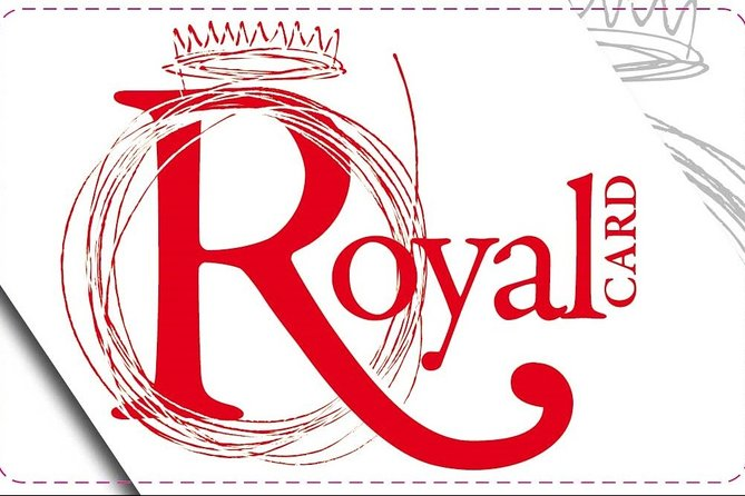 ROYAL CARD 7 days