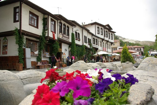 Private Transfers Ankara City or Esenboga Airport to/from Beypazari Town
