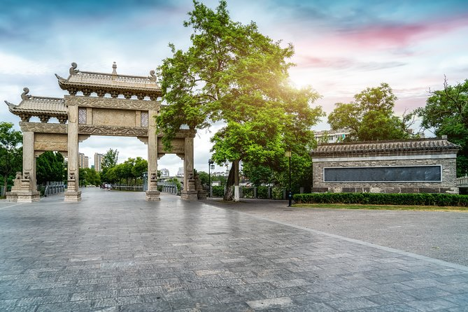 The Best of Huai'an Walking Tour