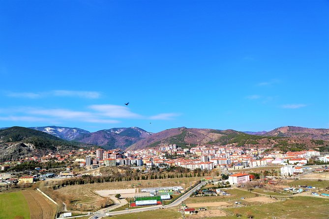 Private Transfers Ankara City or Esenboga Airport to/from Kizilcahamam Town