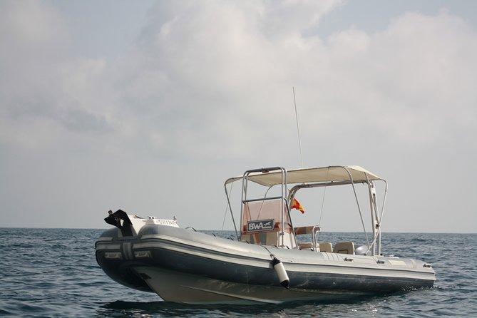 Scuba Twenty Sax Boat Rental Half Day or Full Day