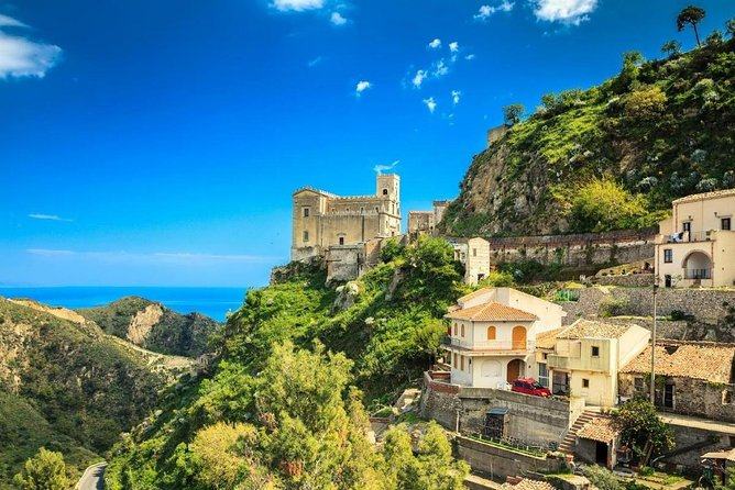 Private tour to Taormina and The Godfather filming locations from Messina
