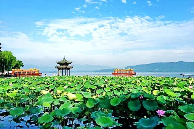 Hangzhou Private English Tour Guide /Interpreter Service