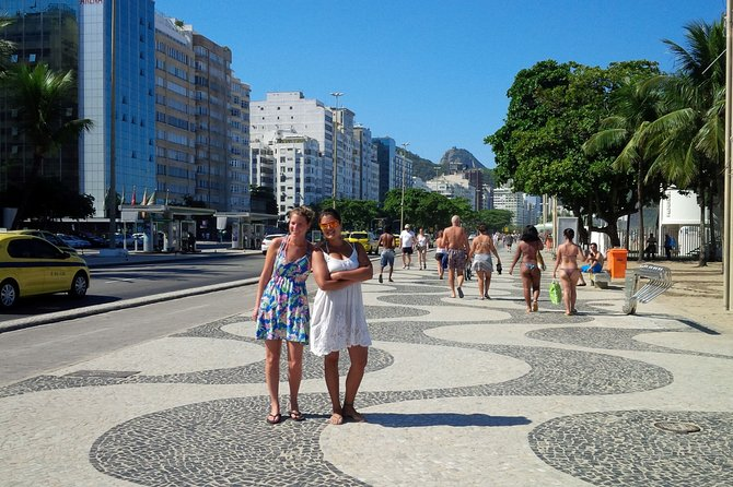 Rio Like a Local
