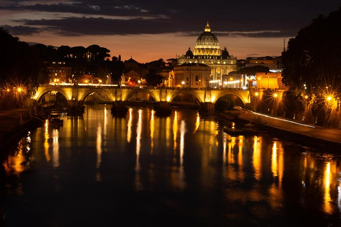 Virtual Photo Tour of Rome - 400 Iconic photos one webinar to discover & love it