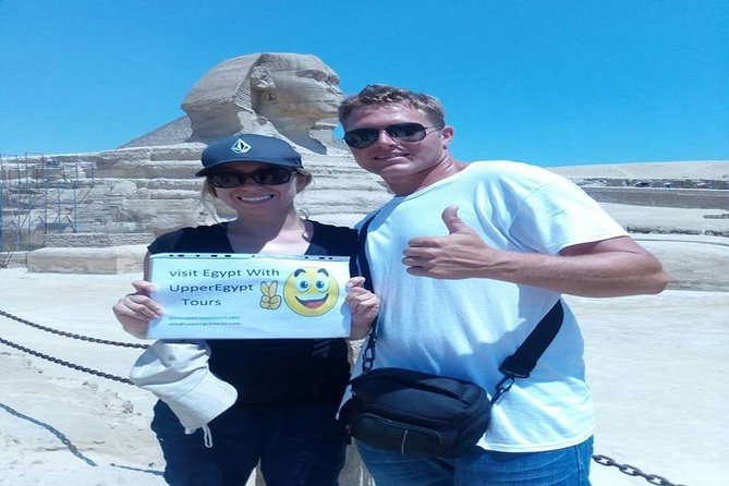 Private 2 Days in Cairo and Giza