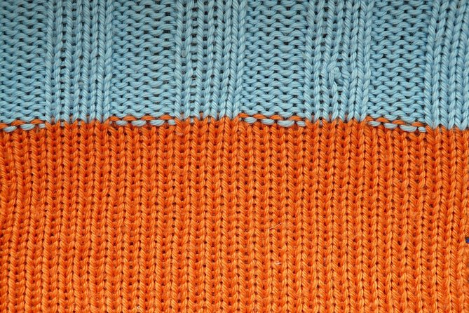 Learn to Use A Ribber Attachment Machine Knitting 'Live' Online Class