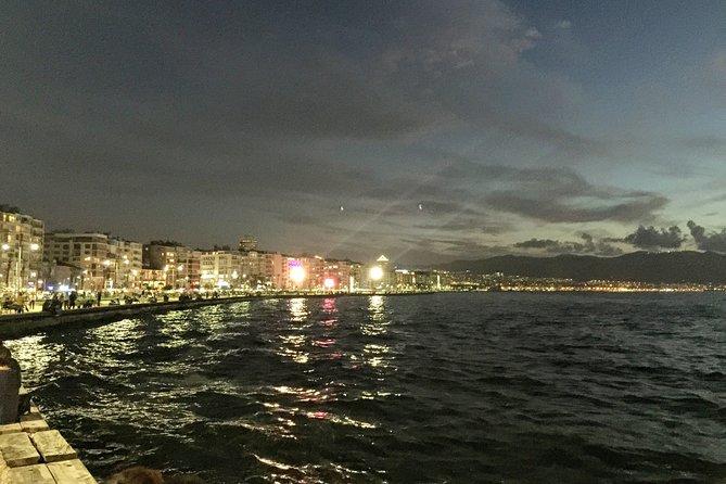 Izmir Tour Marriott