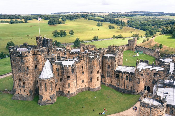 Private shore excursions Newcastle Port – Alnwick – Durham