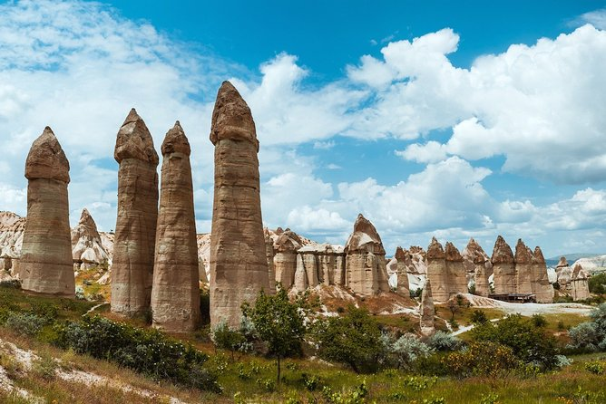 3 Days Cappadocia & Ephesus Tour Including ATV Quad Bike Safari & Horseback Ride