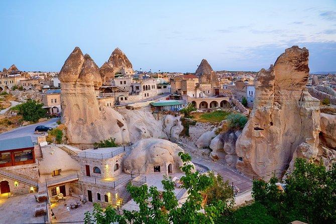 4 Days Cappadocia Ephesus Tour Including ATV Quad Safari & Horseback Ride