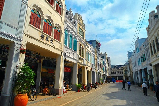 The Best of Haikou Walking Tour