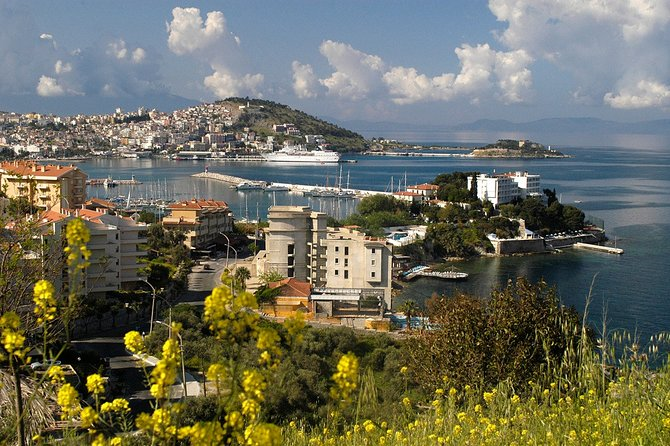 Private Transfers İzmir City or Adnan Menderes Airport to/from Kusadasi Town