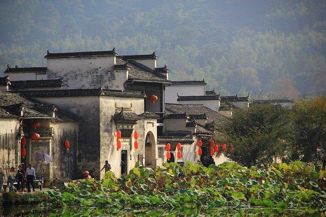 The Best of Huizhou Walking Tour