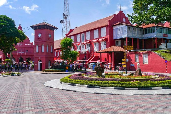 Private Full Day Malacca Tour from Singapore