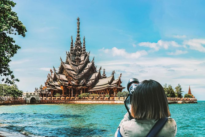 Pattaya Instagram Private Tour – Full Day