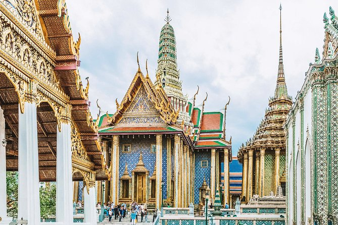 Bangkok Temples Private Tour from Pattaya – Full Day