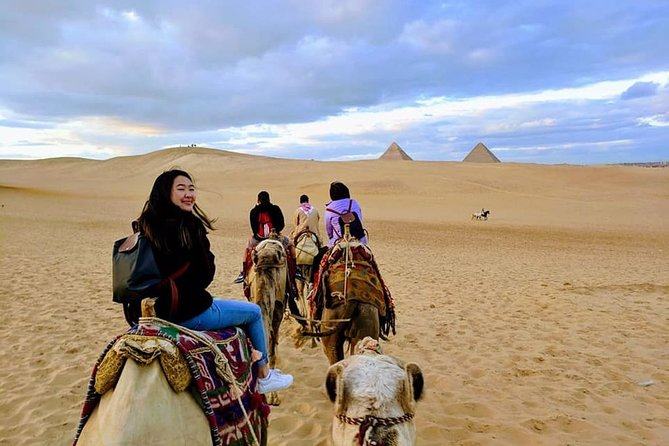 Private 2 Days in Egypt