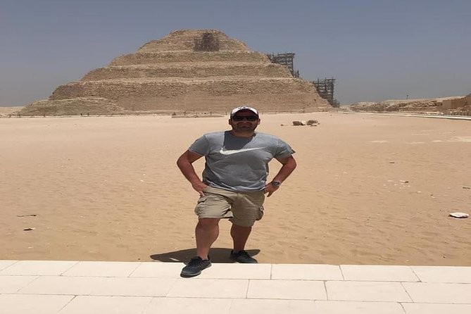 Best Private 2 Days in Egypt