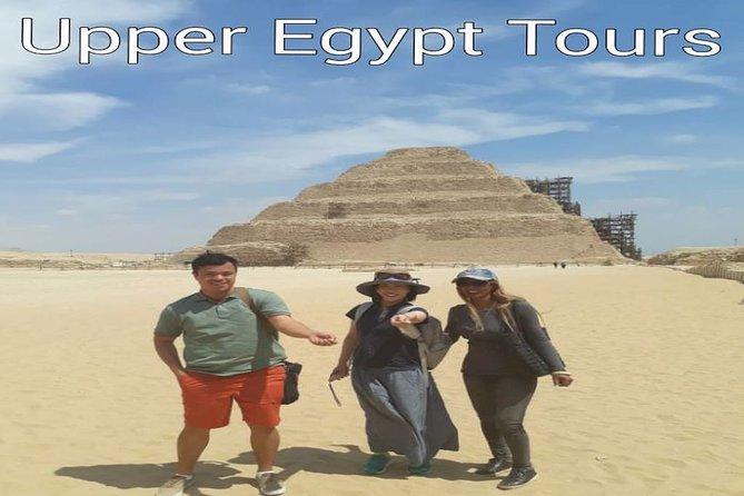 Discover Cairo and Alexandria