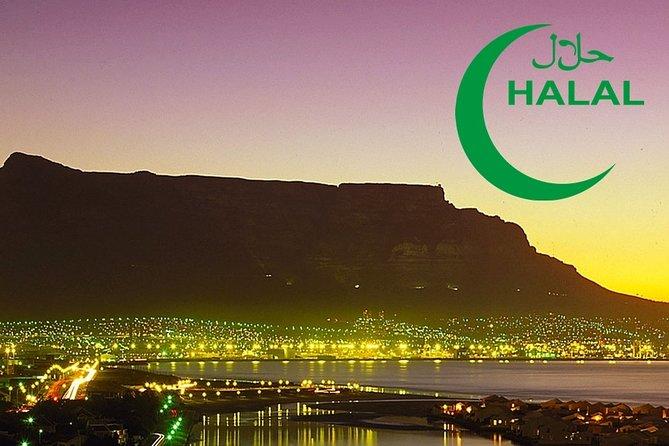 Cape Town & Garden Route Muslim Tour (Halal) - 6 Days
