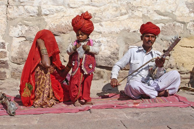 Jodhpur to Delhi Royal Cities in Rajasthan