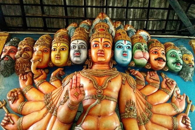 Ramayana Epic Tour (Ramayana Tour Sri lanka 07 Days 06 Nights)